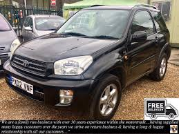 pimped out smart car used toyota rav4 3 doors for sale motors co uk