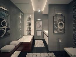 grey tile bathroom ideas grey bathroom ideas the classic color in great solutions