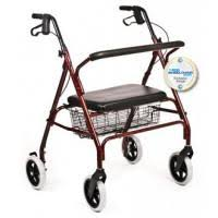 senior walkers with seat walkers walking aids 1800wheelchair