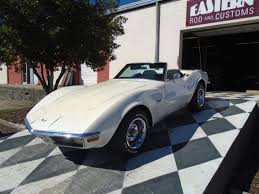 1970 corvette stingray for sale eastern rod and customs 1970 corvette stingray