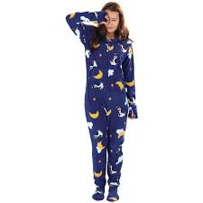 best 25 footed pajamas for ideas on womens