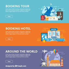 travel for free images Travel banners vector free download jpg