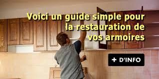 restauration armoires de cuisine en bois voici un guide simple pour la restauration de vos armoires de cuisine