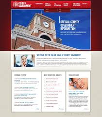 free bootstrap templates for government government website template 36815