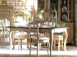french farmhouse dining table french farmhouse dining table and chairs round reclaimed wood dining