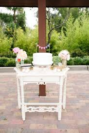 blush u0026 vintage travel themed wedding every last detail