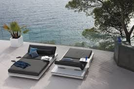 designer liegen liegen daybeds outdoor couches elements designer gerd couckhuyt