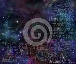 imagenes de agradecimiento al universo the universe