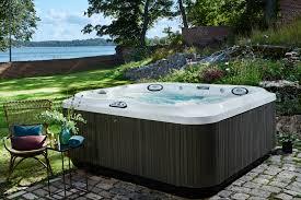 Jacuzzi Spas State Of The Market Portable Spas Pool U0026 Spa News Spas
