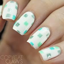 nail art mint green gallery nail art designs