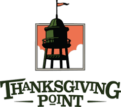 thanksgiving point institute inc guidestar profile
