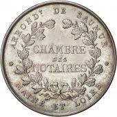 chambre des notaires de maine et loire monnaies jetons notaires saumur comptoir des monnaies numismatique