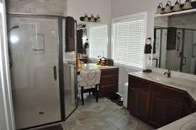 bath remodeling mccray builders