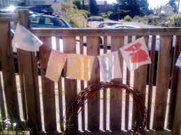 Diy Prayer Flags Teacher Tom Batik Prayer Flags