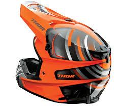 ebay motocross gear thor mx motocross 2017 verge helmet vortechs flo orange gray