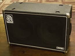 2x12 Guitar Cabinet Fs Ft Ampeg Ss 212ec 2x12 Stereo Cab W Uk Celestion G12m 70