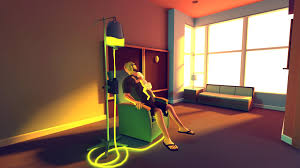 this video game will break your heart the new york times