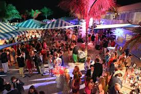 social style 2012 red cross and lilly pulitzer beach bash palm