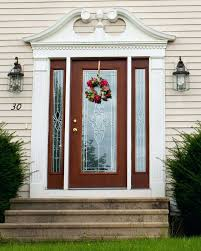 Craftsman Style Patio Front Door Casing Ideas Trim Designs Accessories Exterior Window