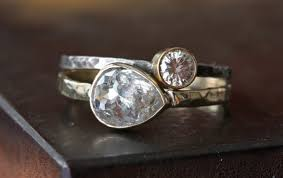 conflict free engagement rings conflict free cut diamond engagement ring by