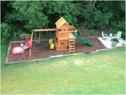 Backyard Play Area Ideas by Backyards Excellent Outdoorspacesforkids Home With Kids Play