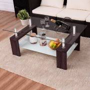 glass table for living room glass coffee table sets