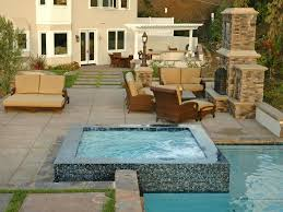 Luxurious Design For Outdoor Rooms HGTV - Designing your backyard