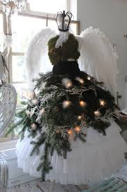 298 best dress form christmas trees images on pinterest