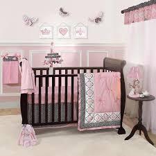 lambs u0026 ivy duchess 11 pc crib bedding set include diaper stacker