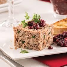 canard cuisine rillettes de canard recettes cuisine et nutrition pratico pratique