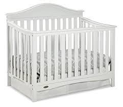 Graco Convertible Crib White Graco Harbor Lights Convertible Crib White Baby