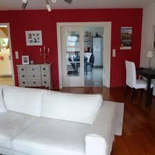 Wohnzimmer Deko Gelb Wandgestaltung Im Wohnzimmer Unbehandelte Ziegelwand Farben Und
