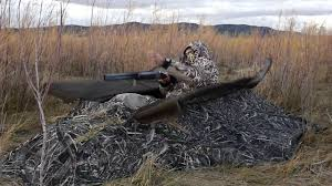 layout gravity alps outdoors delta waterfowl blind video review youtube