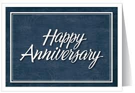 work anniversary cards business anniversary greeting 1325 harrison greetings