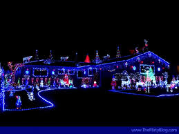 christmas lights san jose template design