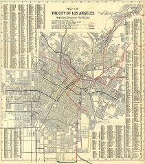 Amtrak Map East Coast by 1906 Railway Systems Of Los Angeles U2013 Transit Maps Store