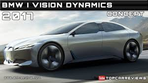 bmw i price 2017 bmw i vision dynamics concept review rendered price specs