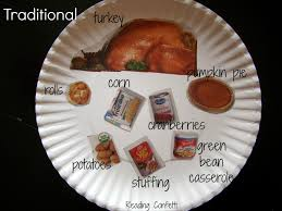 thanksgiving pe games easy thanksgiving dinner craft reading confetti