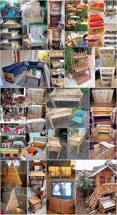 Upcycling Ideas For The Home Innovative Ideas For Upcycling Old Wood Pallets Diy Home Decor