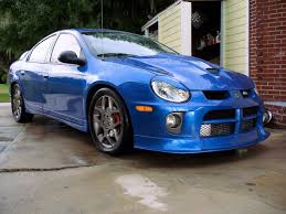 pvogtli 2004 dodge neonsrt 4 sedan 4d specs photos modification
