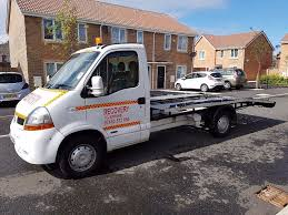 55 reg 2006 renault master 2 5dci 120 6 speed recovery truck 2