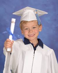 cap and gown for preschool portrait gallery preschool graduation lifetouch
