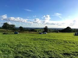 holyrood farm campsite shaftesbury england pitchup com