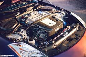 custom nissan 350z engine be original josh chang u0027s twin turbo nissan 350z stancenation