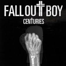 boy photo album fall out boy new single centuries released pete wentz shares