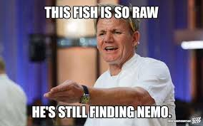 Gordon Ramsey Meme - these 29 memes of gordon ramsay insulting people are too damn funny