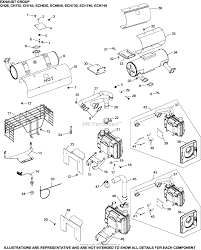 kw dealer kohler cv740 3138 toro exmark 25 hp 18 6 kw parts diagram for