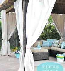 small balcony curtains canvas bedroom best pergola ideas on deck