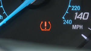 tire pressure sensor light why a tire pressure monitor system light comes on in the fall