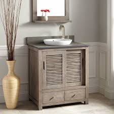 inch grey oak bathroom vanity set contemporary bathroom vanities